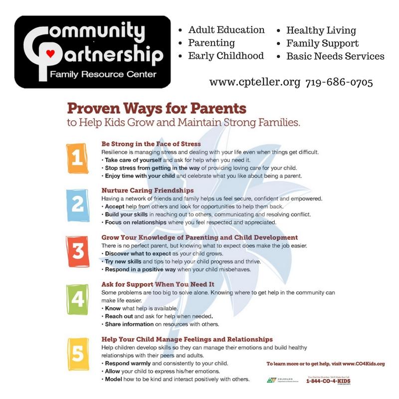 Community Partnership_