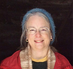 Bestselling author Kathleen Ernst