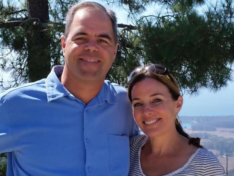 AmeriHosts Jim and Edie