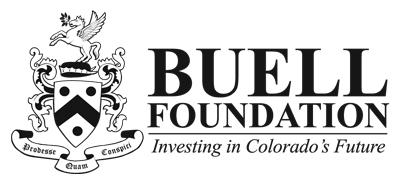 Buell Foundation logo