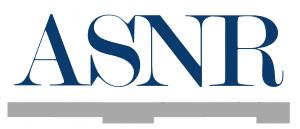 ASNR Logo