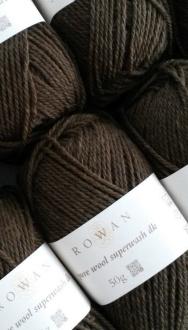 Rowan Superwash DK