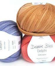 Debbie Bliss Delphi