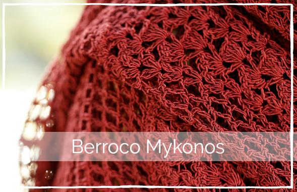 Berroco Mykonos