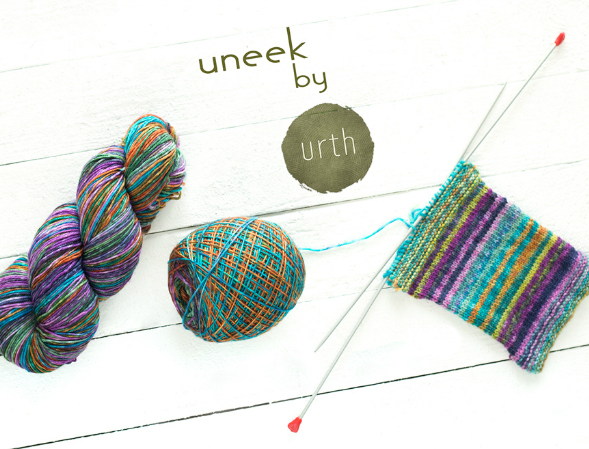 Urth Uneek Fingering Yarn