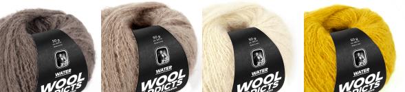 WoolAddicts Water Yarn