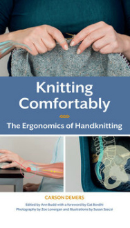 Ergonomics of Handknitting