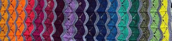 Bounce Blanket Kit Retro