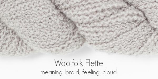 Woolfolk Flette