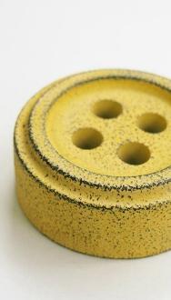 Cohana Button Paperweight