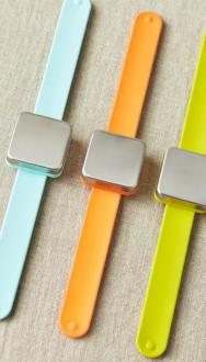 Maker's Keep Bracelet