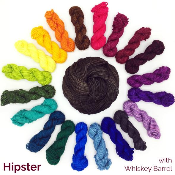 Bounce Blanket Kit Hipster