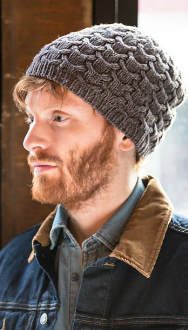 Crag Cabled Cap