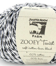 Juniper Moon Farms Zooey Twist Yarn