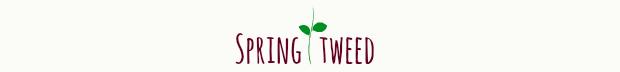 Spring Tweed