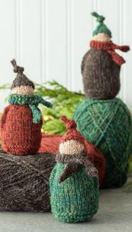 Jolly Wee Elves