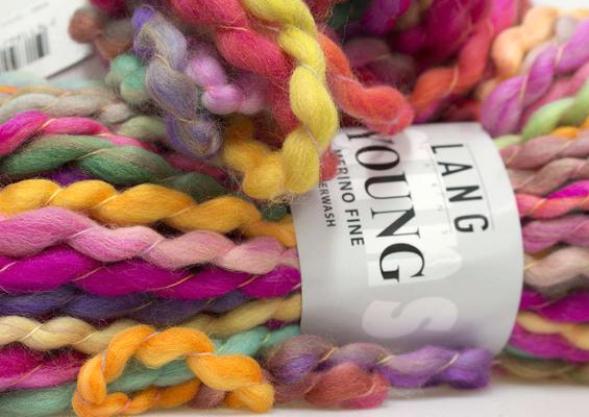 Lang Young Yarn