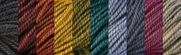 Berroco Quechua Yarn