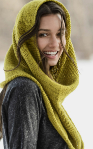 Trimont Snood Kit