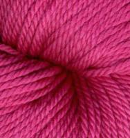 Shepherd's Wool Worsted Hot Pink