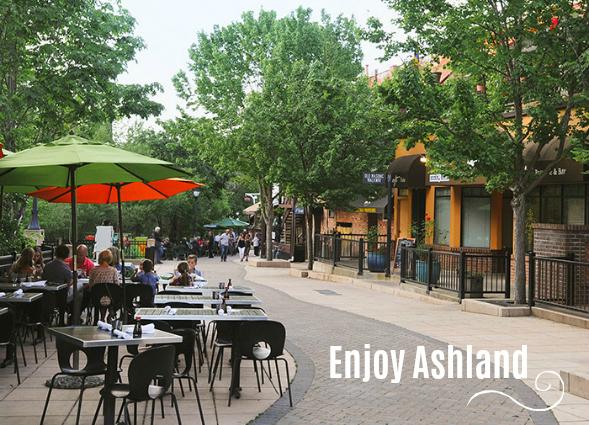 Enjoy Ashland