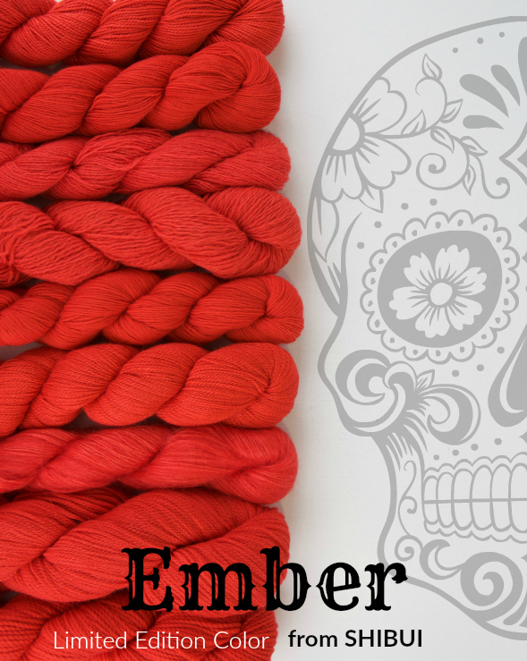 Ember Limited Edition by Shibui
