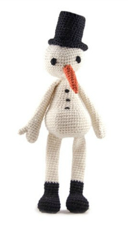 Toft Crochet Kits