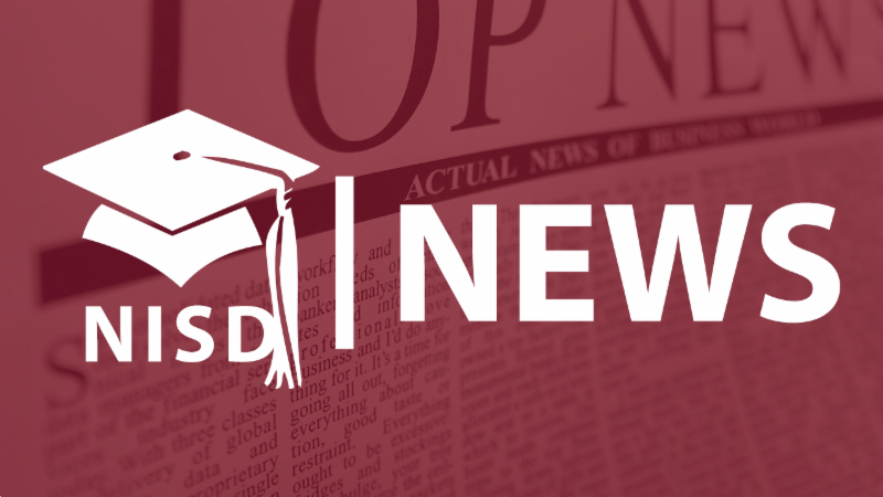 Northwest ISD News