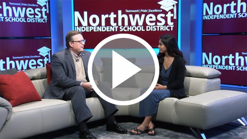 Click to watch the Superintendent Report from October