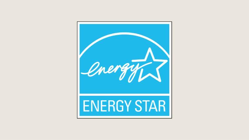 The logo for the EPA Energy Star program