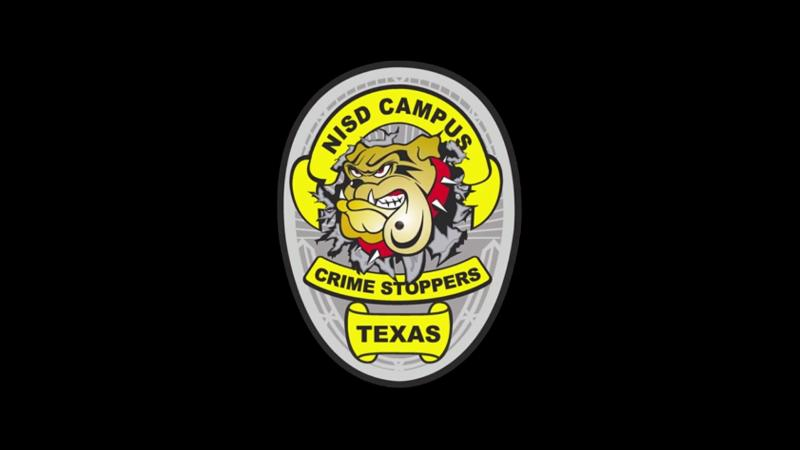 NISD Crime Stoppers logo