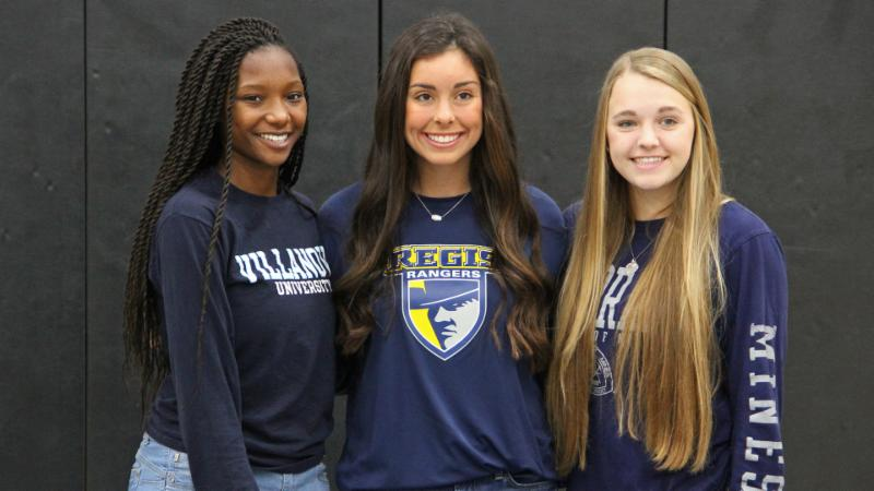 Byron Nelson_s Fall 2017 Signing Day Class