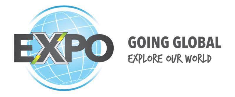 The Expo logo