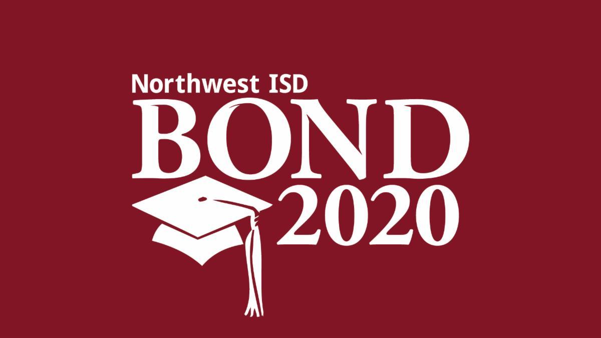 2020 Bond Logo