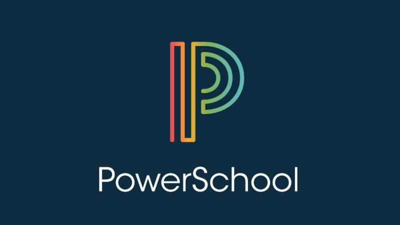 The PowerSchool logo