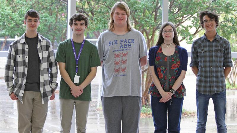 Northwest_s 2017 National Merit Honorees