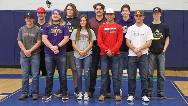 Eaton_s April 2018 Signing Day Class