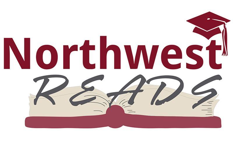 Northwest Reads logo