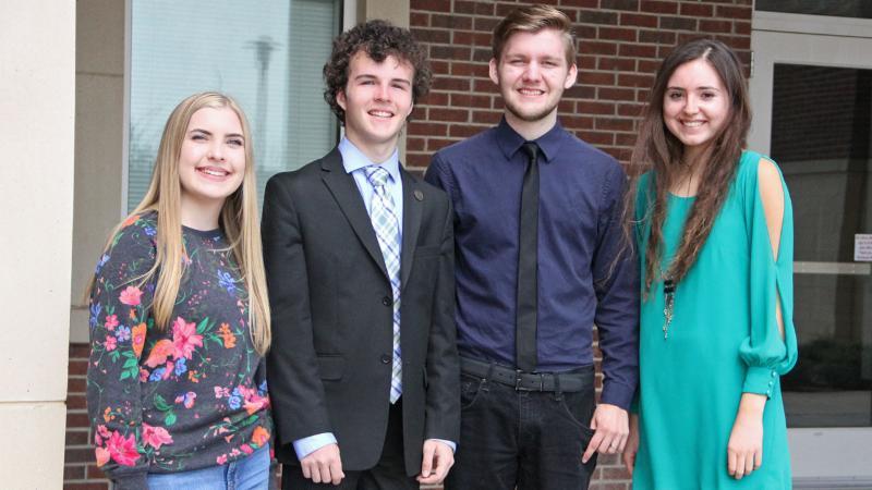 Eaton_s 2017 National Merit Honorees