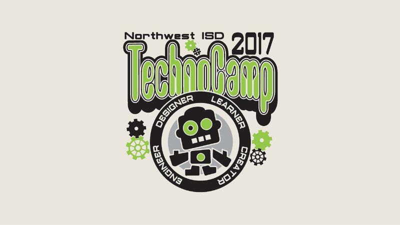 TechnoCamp logo