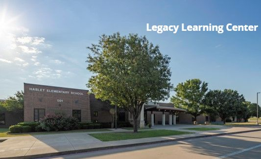 Former Haslet Elementary