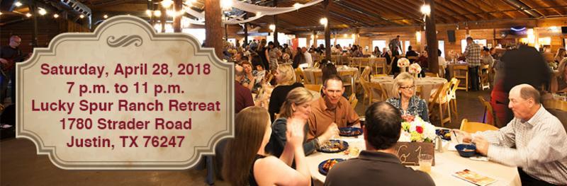 2018 Heritage Gala information
