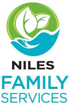Niles Family Services Logo