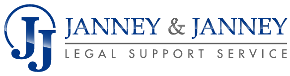 Janney & Janney Legal Support Service