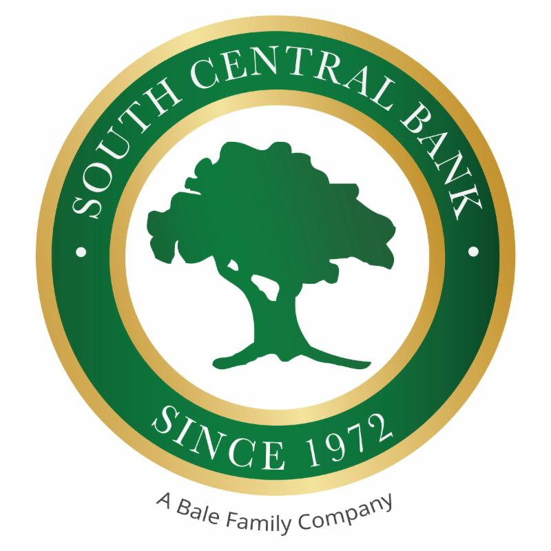 South Central Bank logo