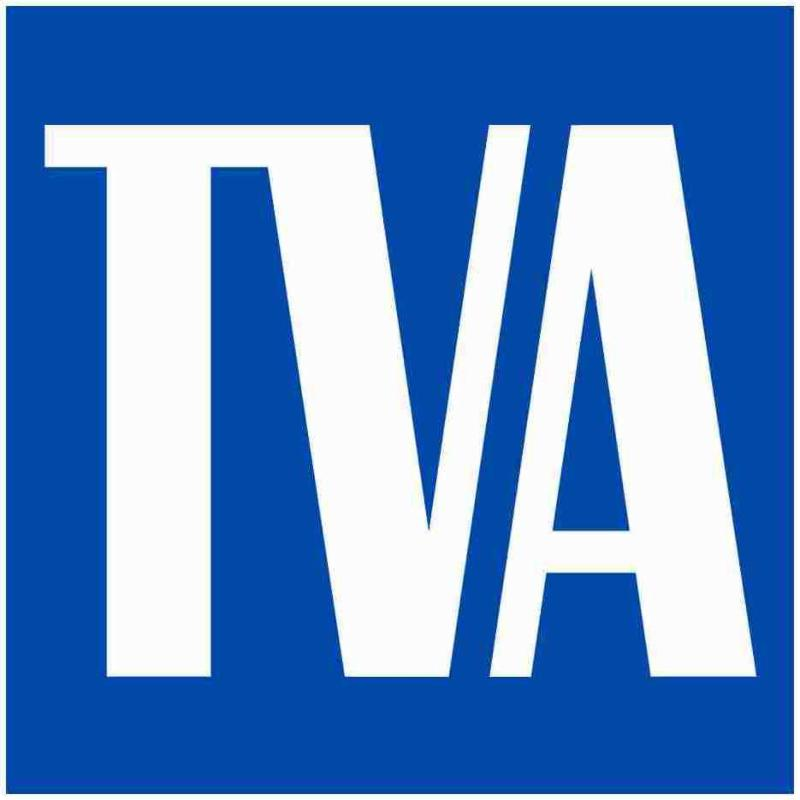 Tennessee Valley Authority logo