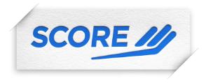 SCORE - Free Small Business Advice logo