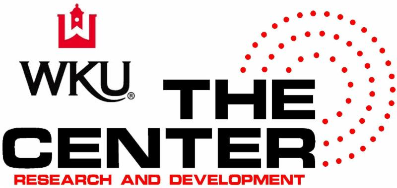 WKU Center for Research and Development logo
