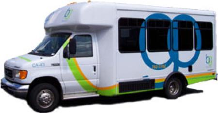 GO bg Bus