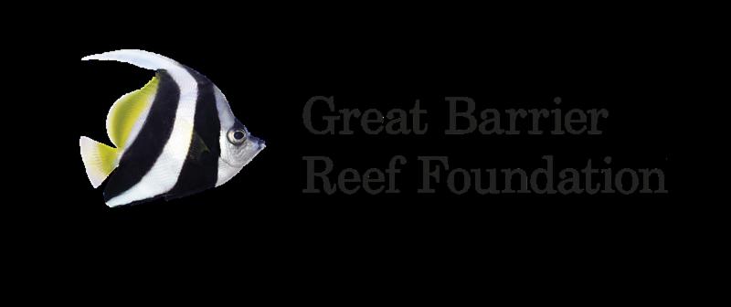 GBRF logo BW fish horizontal